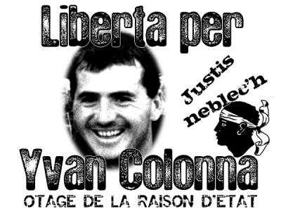 CEDH «Yvan Colonna, vers un quatrième procès ?», de Fabiana Giovannini