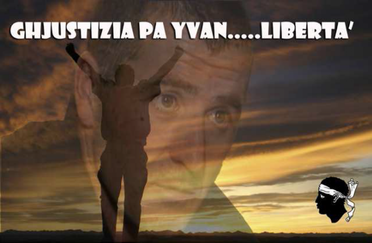 Yvan Colonna