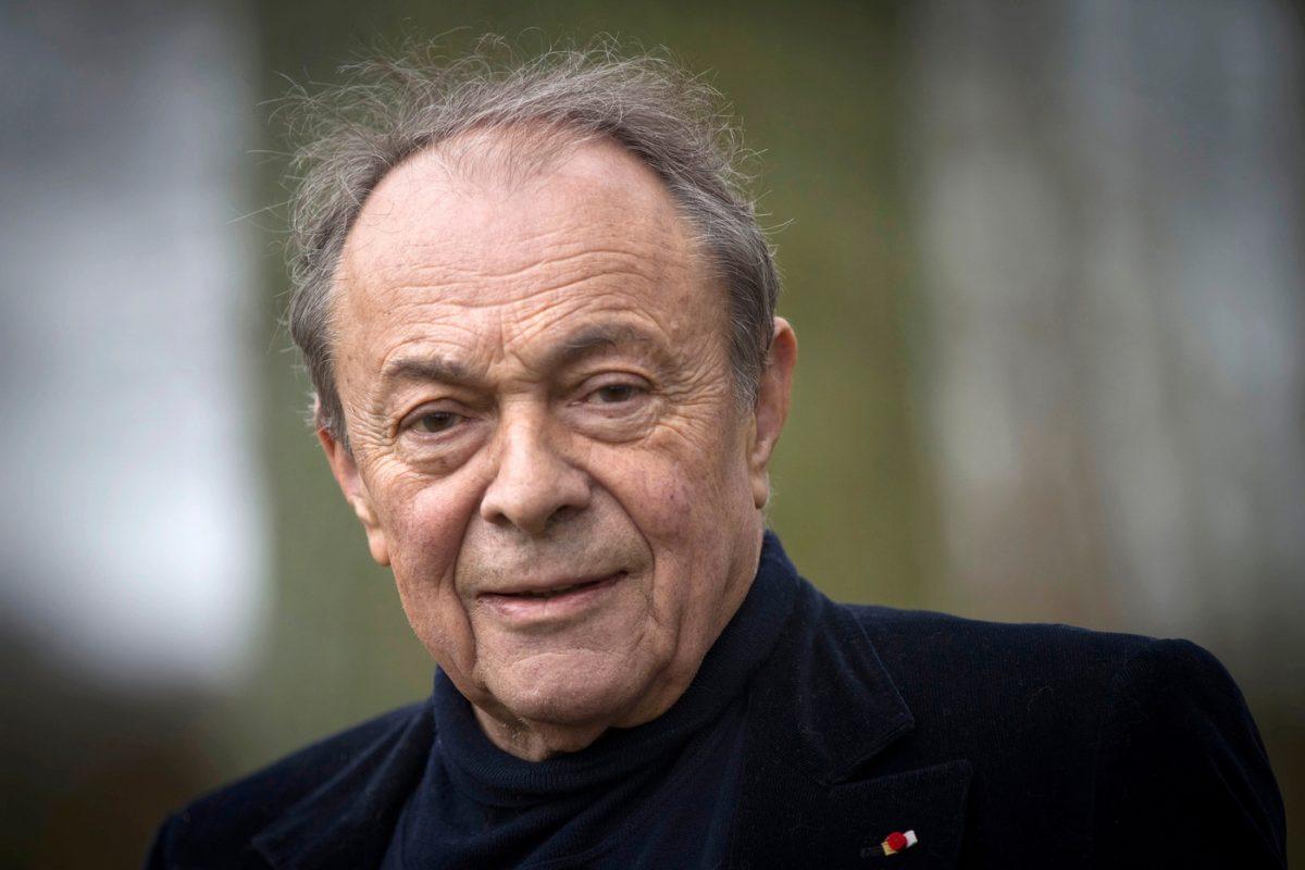 Michel Rocard et la Corse