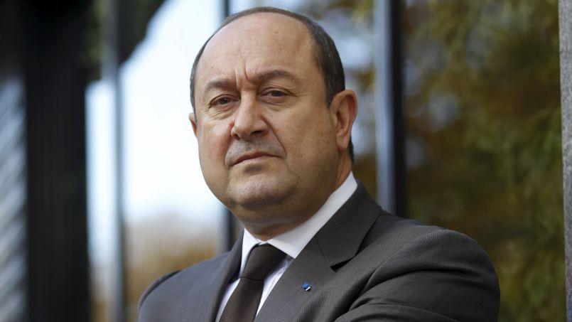 AFP – Bernard Squarcini, un as du renseignement à la réputation sulfureuse