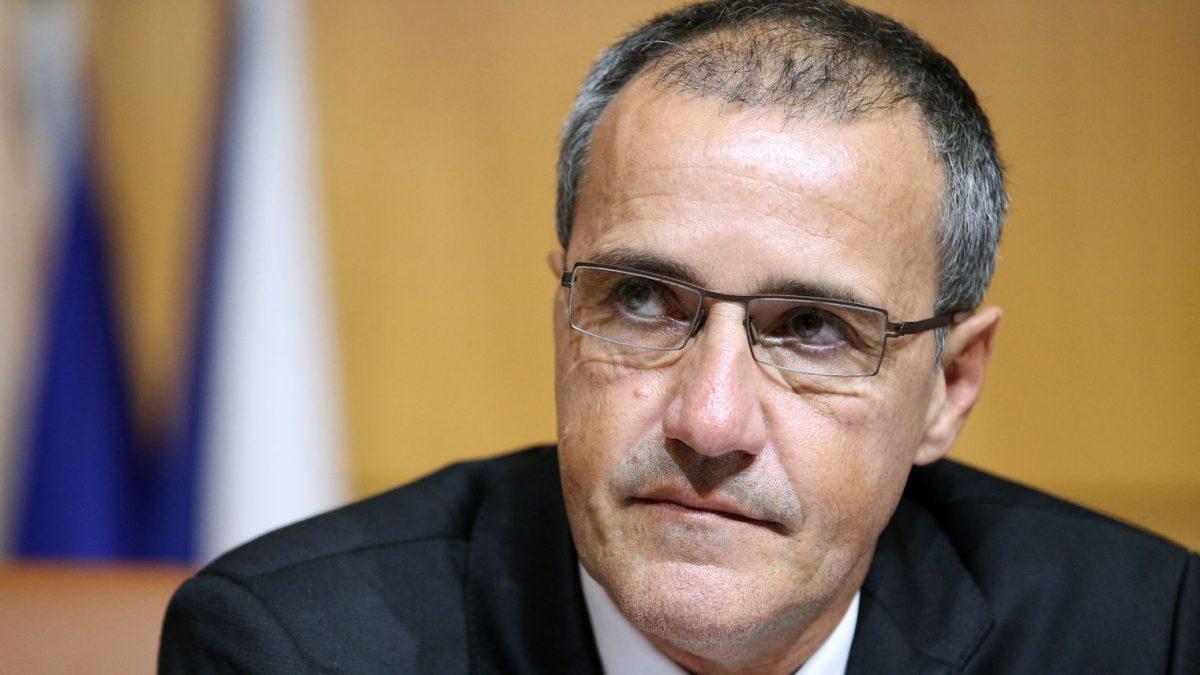Jean-Guy Talamoni qualifie le procès d'Yvan Colonna de «vengeance de l'Etat»